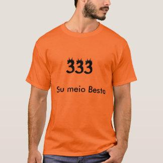 333, I am half Crossbow T-Shirt