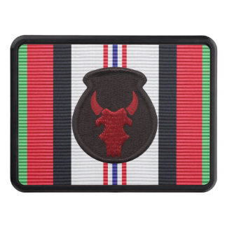 34th Infantry Division Afghanistan Hitch Cover