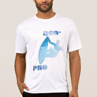 360pro surfing t-shirt
