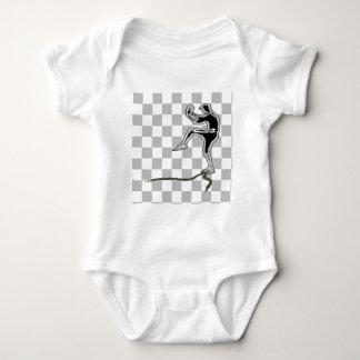 373create baby bodysuit
