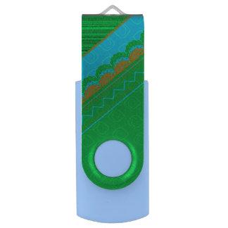 3.0 USB Swivel Flash Drive Swivel USB 3.0 Flash Drive