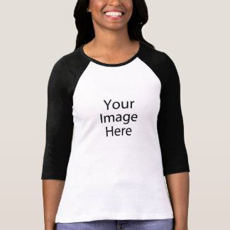 3/4 Sleeve Raglan Women's T-Shirt