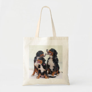 3 bernese-mountain-dogs.png tote bag