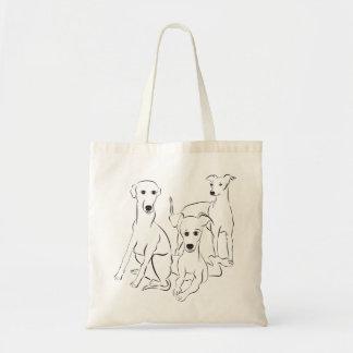 3 Iggy Bag