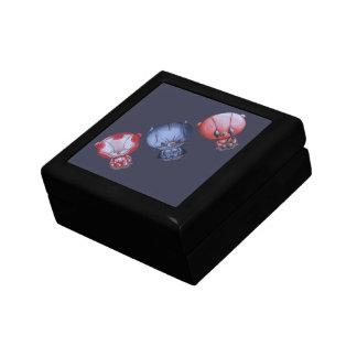 3 Little Heroes Gift Box