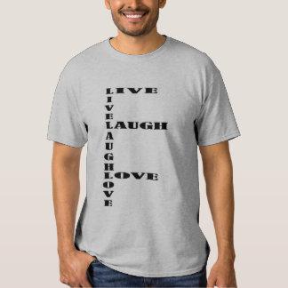 3 Ls Tshirt