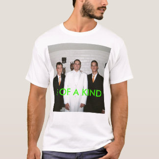3 OF A KIND T-Shirt