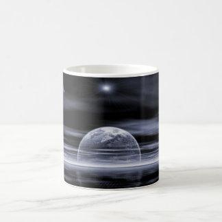 3D Space Mugs