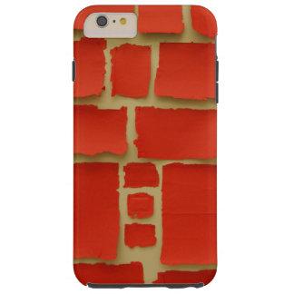 3D Wall Design iPhone 6/6s Plus, Tough Tough iPhone 6 Plus Case