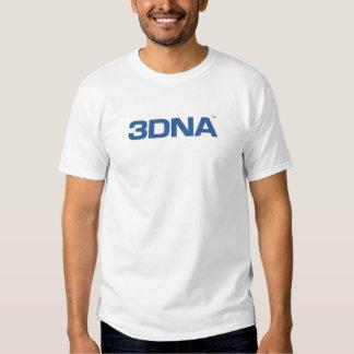 3DNA - 3D Evolution Tee Shirt
