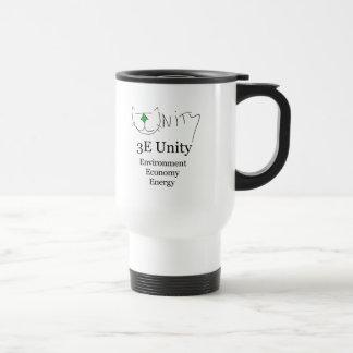 3E Unity Travel Mug