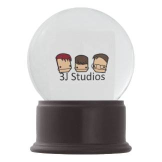 3JS SnowGlobe Snow Globes