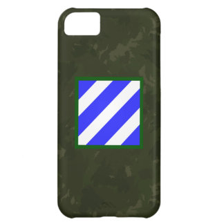 """3rd Infantry Division """"Rock of the Marne"""" iPhone 5C Case"""