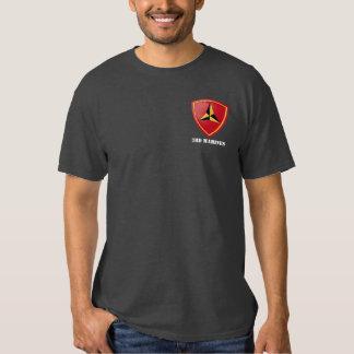 3rd Marine Division Tees