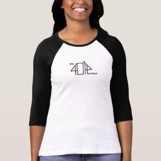 4014 LS Top T-shirts