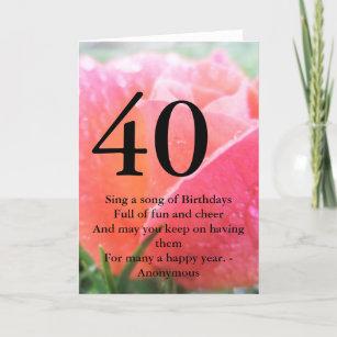 Sing Birthday Cards