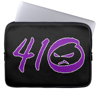 410 Charm City Computer Sleeves
