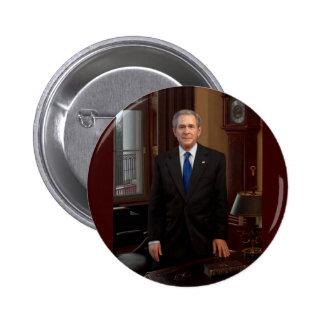 43 George W. Bush Pin