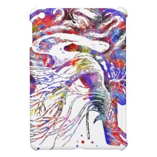 4522bBrain cranial nerves, brain cranial nerves Cover For The iPad Mini