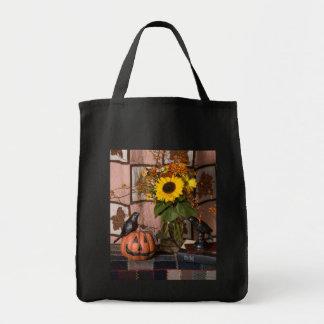 4538 Halloween Trick or Treat Tote Bag