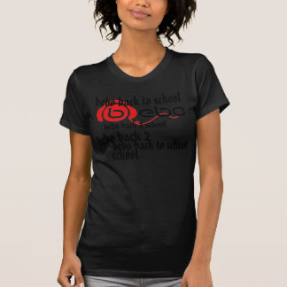 4687551901, bebo back 2 school, bebo back 2 sch... T-Shirt