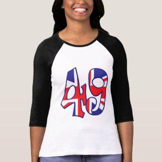 49 Age UK T-Shirt