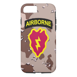 4th Brigade Combat Team - 25th Infantry Division iPhone 7 Case