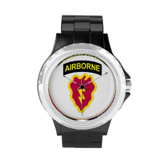 4th Brigade Combat Team - 25th Infantry Division Wrist Watch