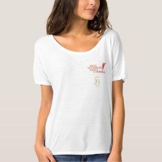 50th Anniversary Short Sleeve T-Shirt
