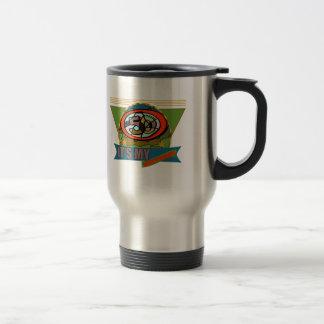 50th Birthday Gifts Travel Mug