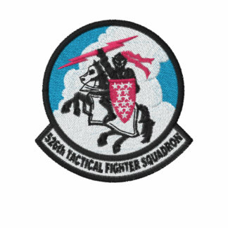 526th TFS Polo W F-4 and Call Sign Dark Polo