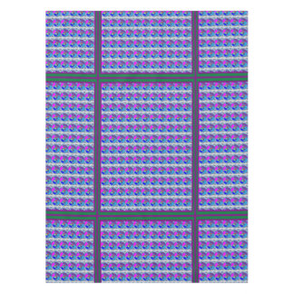 """52""""x70"""" tablecloth shade pattern Texture bold"""