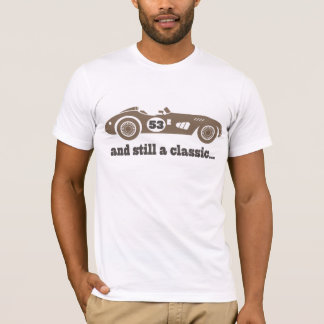 53rd Birthday Gift For Him T-Shirt