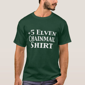 +5 Elven Chainmail Shirt Gifts