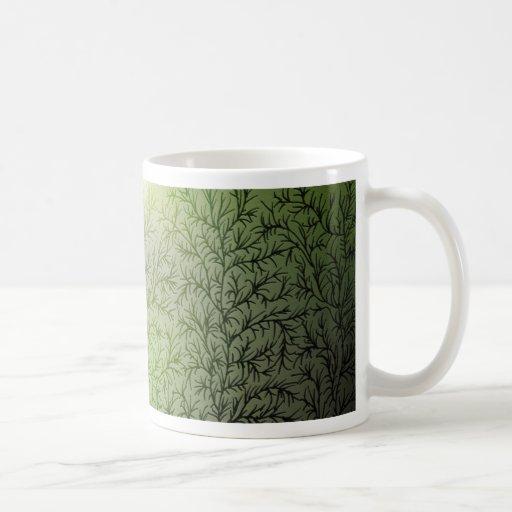 5 trees mugs