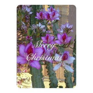 5X7 Christmas Photo Card