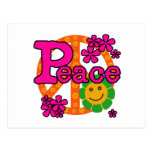 60s Style Peace
