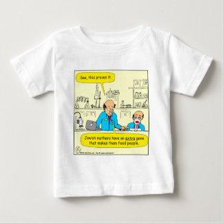 622 extra gene cartoon baby T-Shirt