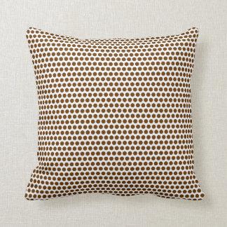 663300 Polka Dots Cushion