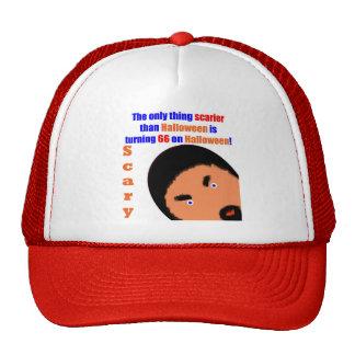 66 Scary Birthday Hats