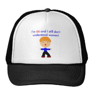 66 understand women mesh hats