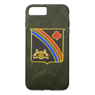 69th Infantry Regiment iPhone 7 Plus Case