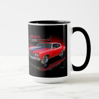70  sedan mug