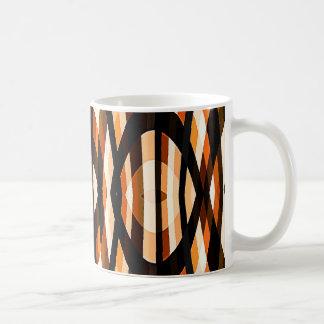 70's Fall Coffee Mug