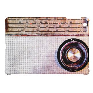 70's radio case for the iPad mini