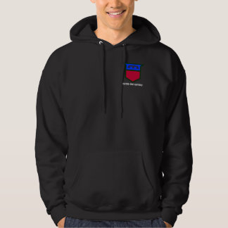 76th Infantry Division Hoodie