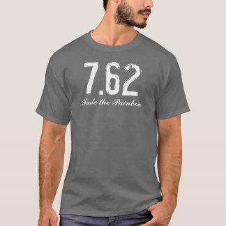"7.62 ""Taste the Painbow"" T-Shirt"