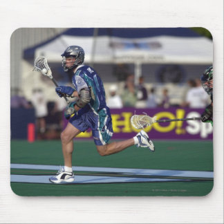 7 Jun 2001:  Josh Sims #4  Baltimore Mouse Pad
