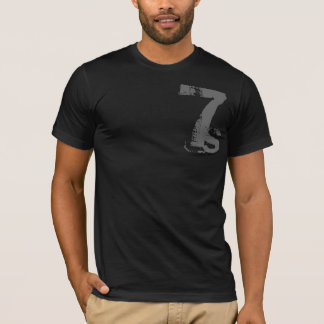 7s (jbRUGBY) T-Shirt