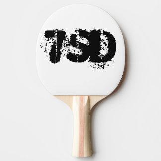 7SD Ping Pong Paddle